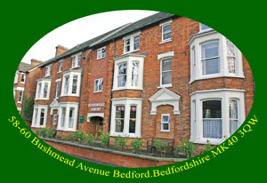 bushmead residential care home
